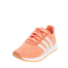 ADIDAS FLB_RUNNER W Sneakers EU 36 2/3 UK 4 US 5.5 Knitted Straps Serrated Sole