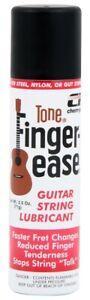 Tone Finger-Ease String Lubricant Spray (5-pack) Value Bundle