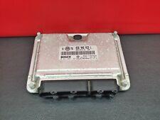 036906032 L VW GOLF MK4 1.4 ENGINE ECU 036906032L 0261207189 0 261 207 189