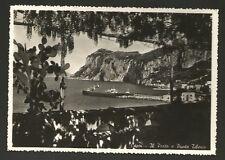 AD7067 Napoli - Provincia - Capri - Il Porto e Punta Tiberio