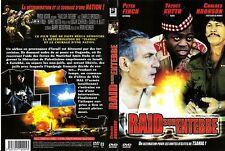 Raid sur Entebbe DVD Charles Bronson