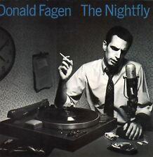 DONALD FAGEN the nightfly (CD album) fusion, pop rock, steely dan