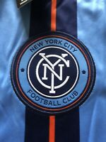 Official Adidas New York City FC Home Jersey DP4788 Men's Size XL NWT $85