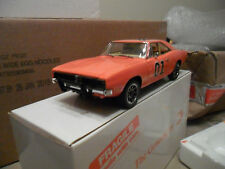 DANBURY MINT DANBURY GENERAL LEE DUKES OF HAZZARD DIECAST FREE SHIPING LOT 1 03