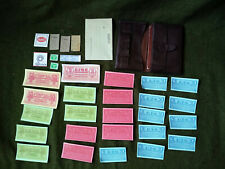 Great Rare Wallet Soldbuch Full Set Wehrmacht