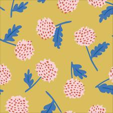 Organic Cotton Jersey Fabric, 'Pompom Knit' Cloud9 Interlock Cotton Knit