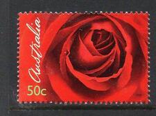AUSTRALIA MNH 2006 SG2587 GREETING STAMP - ROSES