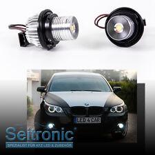 LED Angel Eyes Standlicht für BMW E39 E53 E65 E66 E61 uvm - Für BMW Corona Ringe