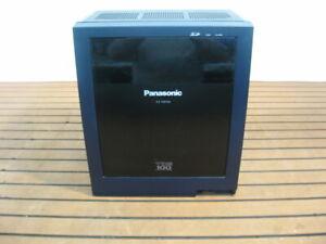 Panasonic KX-TDE100 IP-PBX Cabinet - Free US Shipping