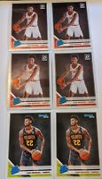 2019-20 Cam Reddish Donruss Rated Rookie Lot Of 6. 4 #170 And 2 #209
