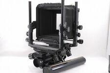 Toyo View G 4x5 Camera Body W/Rail *700544