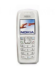 Débloqué Cellphone 1.5 inches Nokia 3100 GSM GPRS 2G Refurbished - Blanc