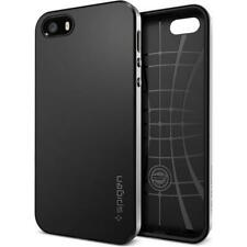 Spigen Neo Hybrid Case for Apple iPhone 5/5S - Satin Silver