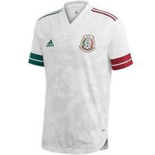 Adidas 2020 Mexico Away Authentic Soccer Jersey - Men's Large ~ $130 Gc7941