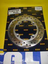 Disco freno Teknoetre 5200556 Foresight Jazz SV 250 posteriore