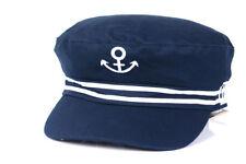 Anime Kantai Collection Cosplay Navy Hat Cap