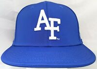 "Air Force Falcons NCAA Russell Athletic ""the Game"" 7&1/4 fitted cap/hat"