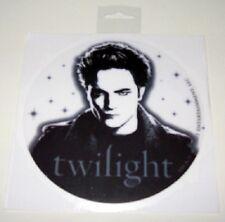 TWILIGHT Edward Cullen Clear Vinyl Transfer Car Sticker