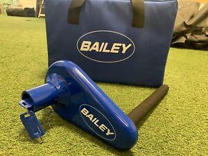 Bailey Branded Purpleline Fullstop Nemesis Ultra FNU200 Multipurpose Wheel Lock