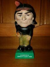 Cherokee County High Warriors Bobble Head/Bobbing Head/Nodder/ Plastic