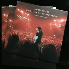 NICK CAVE & THE BAD SEEDS - DISTANT SKY-VINYL EP-SEALED*