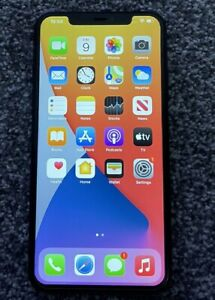 Apple iPhone 11 Pro Max - 256GB - MidnightGreen unlocked And In Great Condition