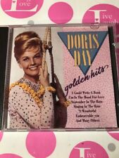 Doris Day GOLDEN HITS CD LN