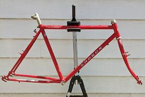 Shogun Prairie Breaker 1 Rigid Mountain Bike Frame 19 Inch Early 1980's Steel