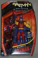 Batman Unlimited Planet X Batmite Action Figure 7 inch Sealed new Minty HTF