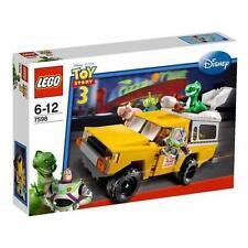 Lego Toy Story Pizza Planet camión Rescue (7598)