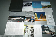 2013 Mercedes Benz G550 G 63 / Class Owners Manual SET (Rare Item!!)