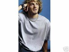 12 HANES TAGLESS T-SHIRTS COLORS - FREE SHIPPING S-XL