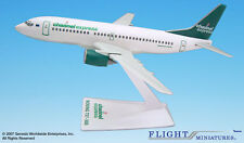 Flight Miniatures Channel Express Boeing 737-300 1:200 Scale New Display Model