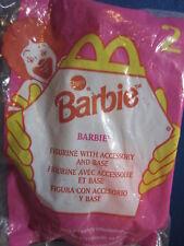 McDonalds 1998 Happy Meal Toy Barbie #2