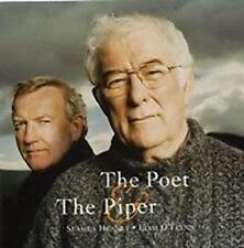 Seamus Heaney & Liam O'Flynn The Poet & The Piper( CD Ireland Release Edition )