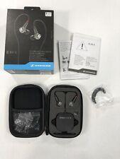 Sennheiser IE 80 In-Ear Noise-Isolating Headphones