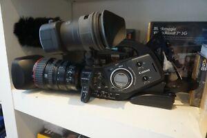 Canon XL H1a HD Camcorder Dealer