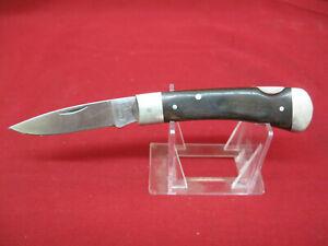 Vintage Camillus 885 Pocket Knife