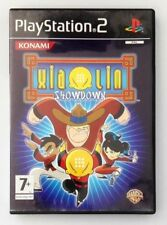 Xiaolin Showdown - PS2 - Playstation 2