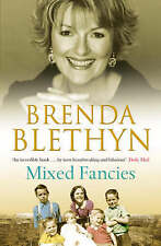 Mixed Fancies,Brenda Blethyn,New Book mon0000014181