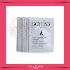 Sothys Micro-Gel Peeling 10 Samples NEW FASTSHIP