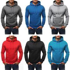 Sweatshirts von Herren-Kapuzenpullover & -Sweats mit Kapuze aus Baumwollmischung