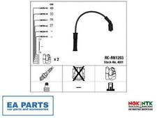 IGNITION CABLE KIT FOR RENAULT NGK 4081