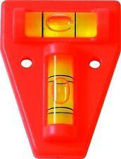 Caravan Motorhome 1x 2 way Mini Spirit Level Aid Leveller Tool BJ150