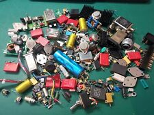 Electronic Component Joblot  Capacitor Resistor  Diode More