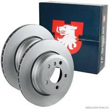 JP GROUP Bremsscheiben 6263100100 vorne für SSANGYONG
