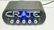 CRATE Stereo Guitar Amplifier Amp Head 150 Watts CPB150 (S15-4-G134)