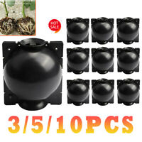 5/10*Plant Rooting Device High Pressure Propagation Ball High Pressure Box Grow!