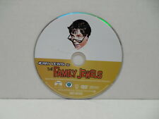 Family Jewels DVD Jerry Lewis Comedy Movie NO CASE