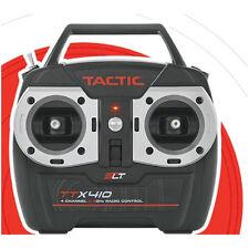 Tactic Mando a distancia Set TTX 410 4-ch con receptor tacj2410